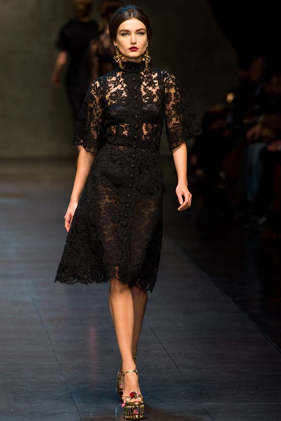 10 Best images about lace on Pinterest - Campinas- Milan fashion ...