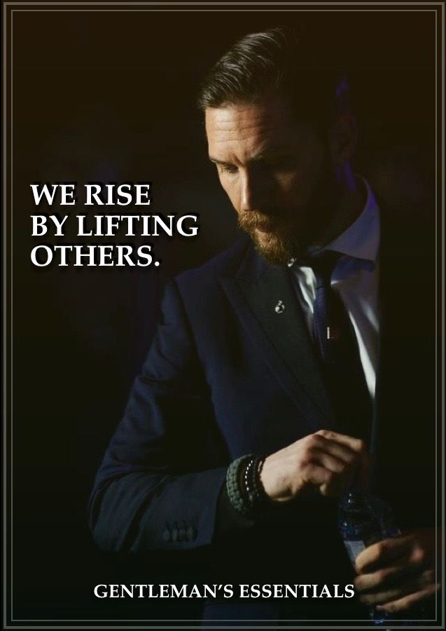 We Rise By Lifting Others Meaning