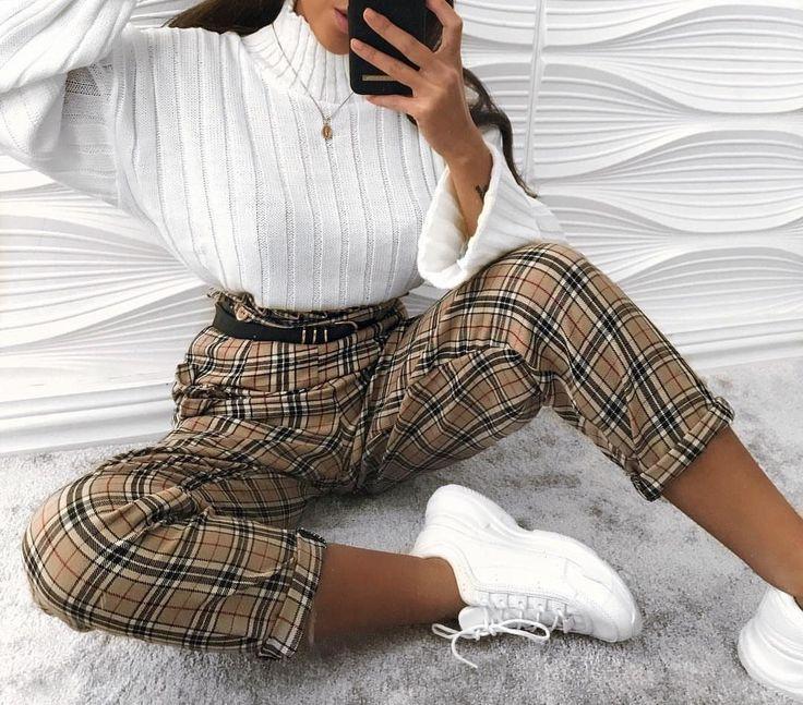 Senna van Buren - Die Besten Outfit-Ideen #teenageclothing