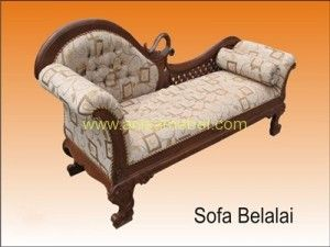 Kursi Tamu Sofa Minimalis Furniture Jati Jepara Mebel