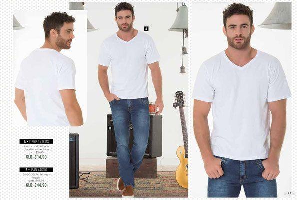 Catalogo Glod Ropa Ganancia 35 Pagina Web De Fullmodacolombiana Mens Tops Mens Tshirts White Undershirt