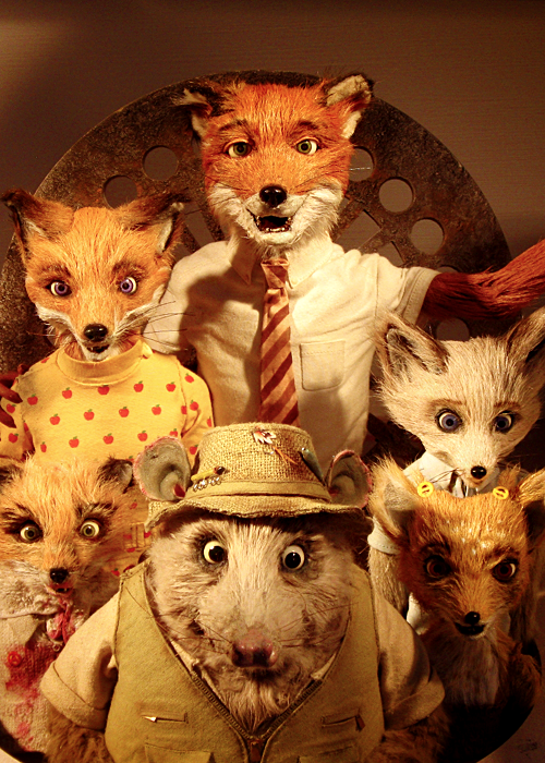 Fantastic Mr Fox Fantastic Mr Fox Wes Anderson Movies Wes Anderson Films