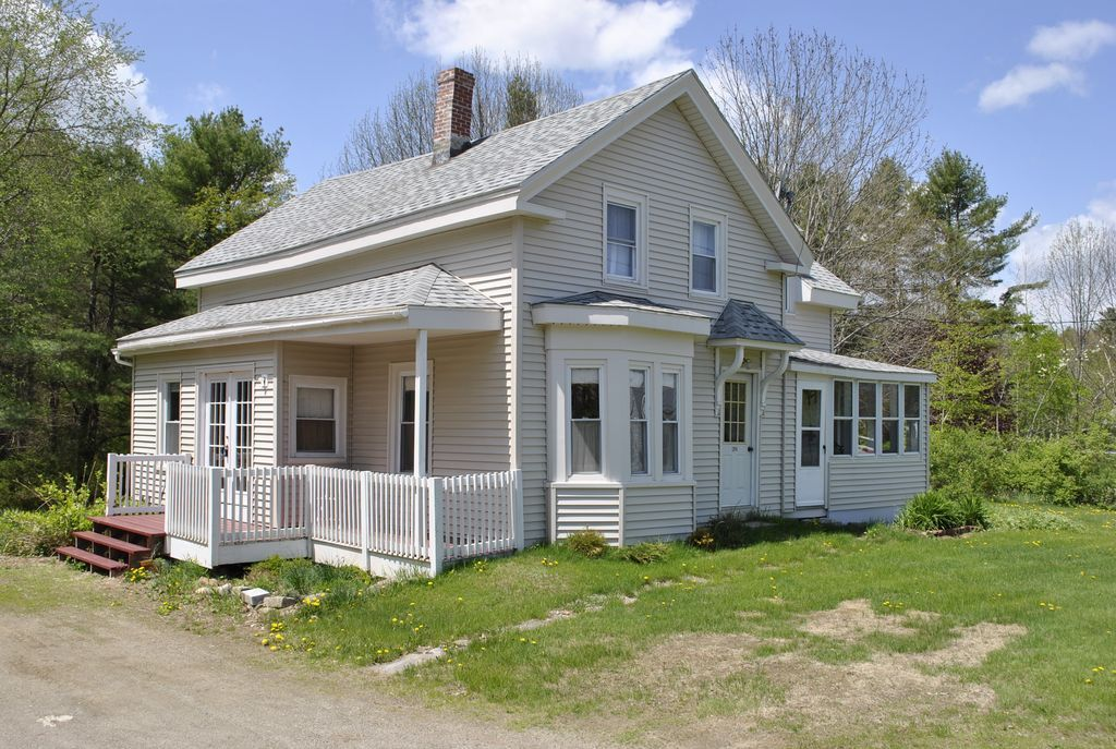 mobile homes for sale belfast maine