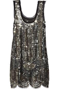 Anna Sui dress (GORGEOUS) Love it!