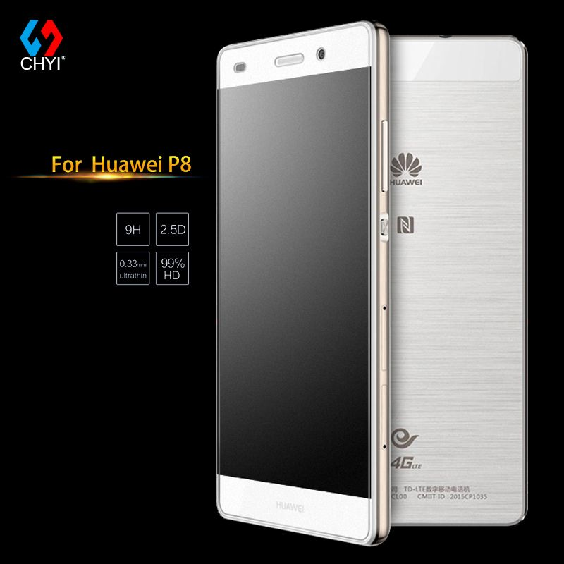 Chyi Matte Tempered Glass For Huawei P8 Lite 2015 Screen Protector P8lite No Fingerprint 9h Toughened Glass Oleophobic Coating A With Images Tempered Glass Screen Protector