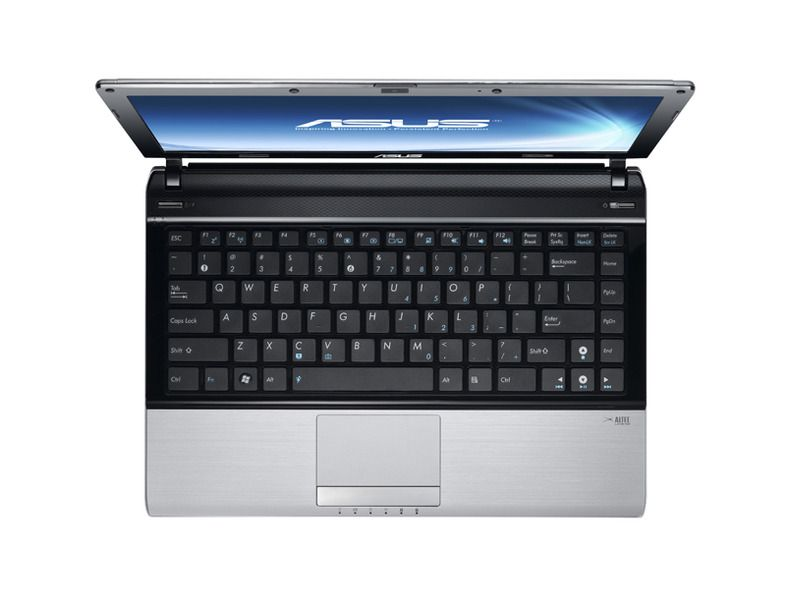 """Jane (Marple) is an Asus U31 13"""" laptop originally selected because of her attributes making her a portable companion on international and other journeys. She runs Windows 7. At home she is normally found in the weaving studio, most often attached to a 24"""" screen. (This device has now changed user, but is in daily use.)"""