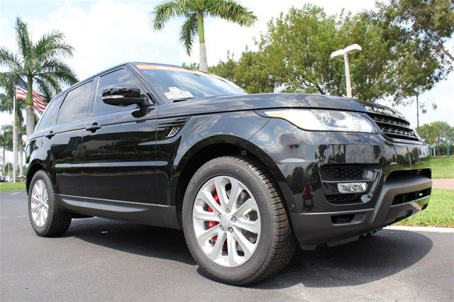Certified Pre Owned Land Rover Suvs For Sale In West Palm Beach Cpo Inventory Land Rover Range Rover Sport Range Rover