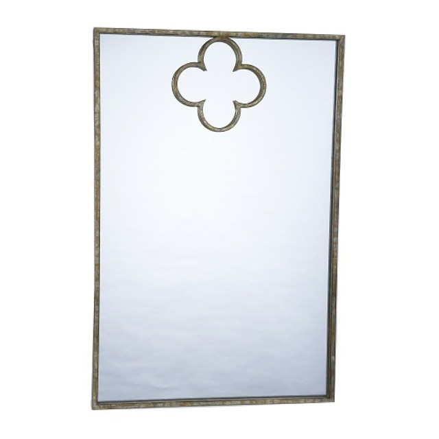 Old World Design Llc Oldworlddesign Instagram Photos And Videos In 2020 Wall Mounted Jewelry Armoire Classic Wall Mirrors Quatrefoil