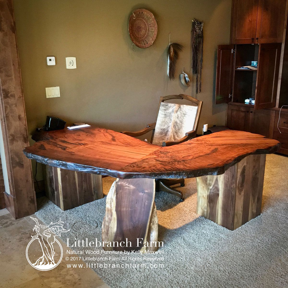 Rustic Desk Whether Home Executive Or Office Desk Rustic Desk Rustic Office Desk Wooden Office Desk