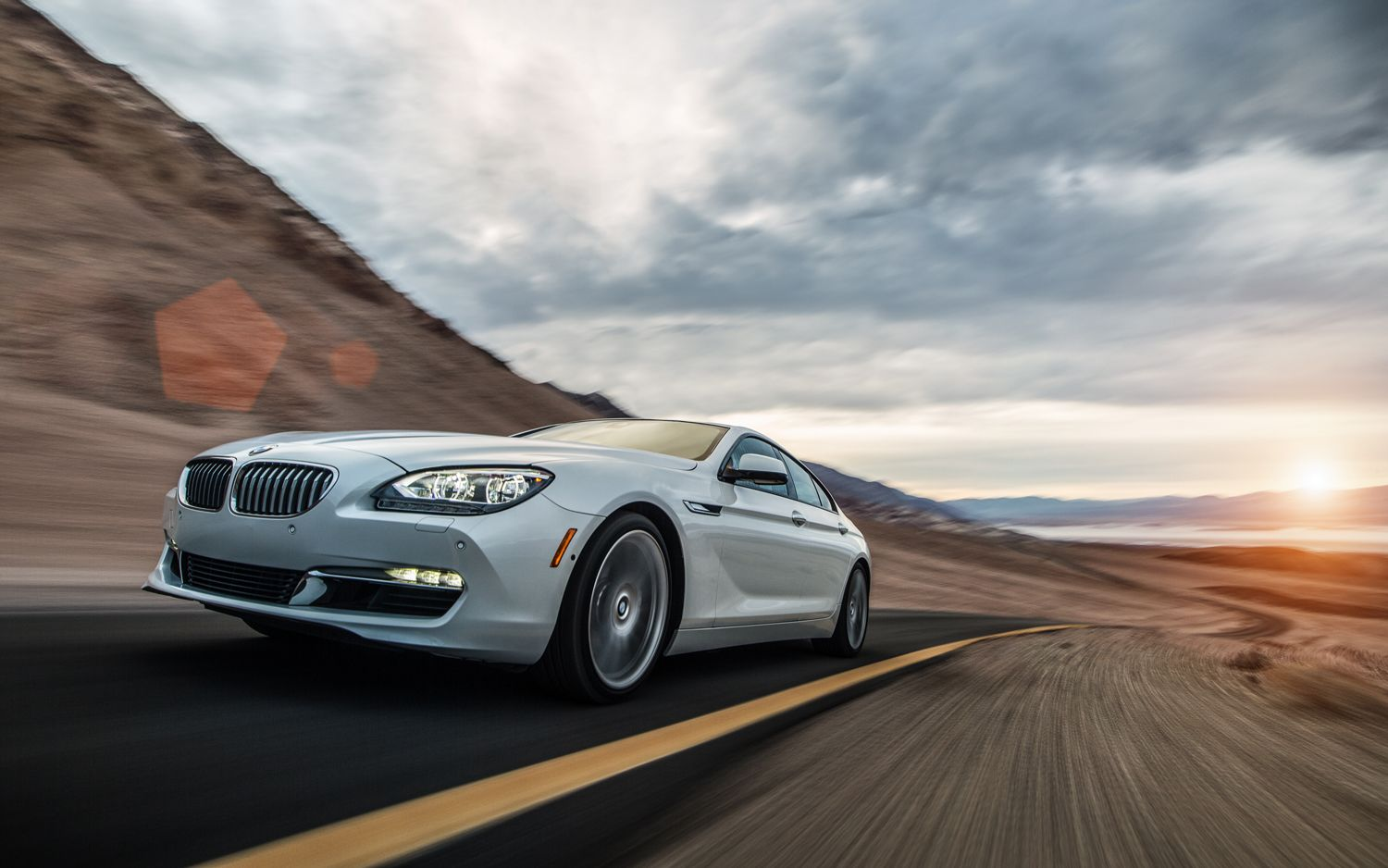 BMW I XDrive Gran Coupe First Test Motor Trend Luxury - Audi s7 vs bmw 650i gran coupe