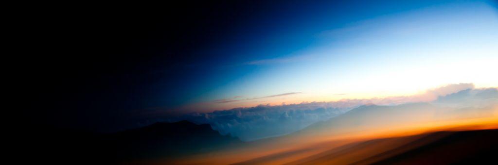 /by Jason Satoshi #flickr #hawaii #maui #Haleakala #sunrise