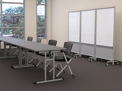 Relay Whiteboards | Compel Office Furniture