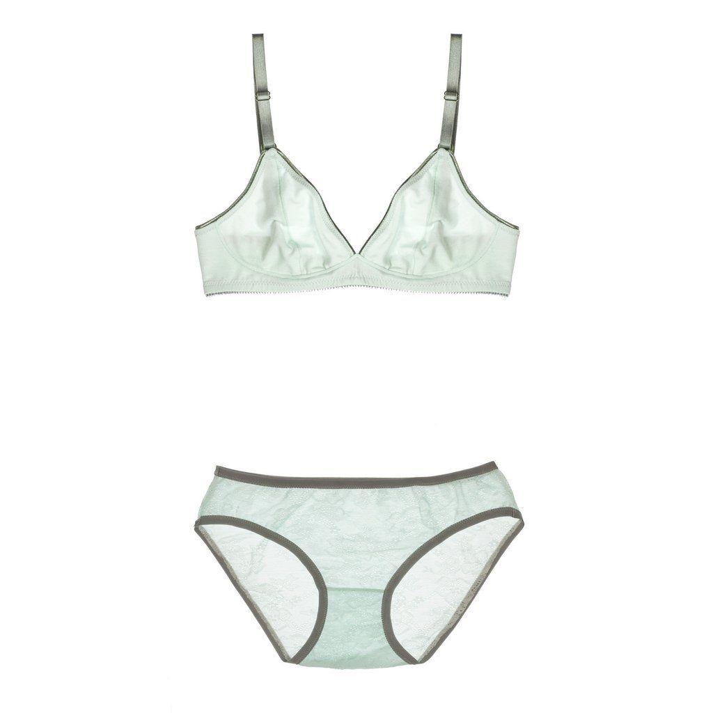 Watson Bra & Bikini Pattern | Sewing patterns and Patterns