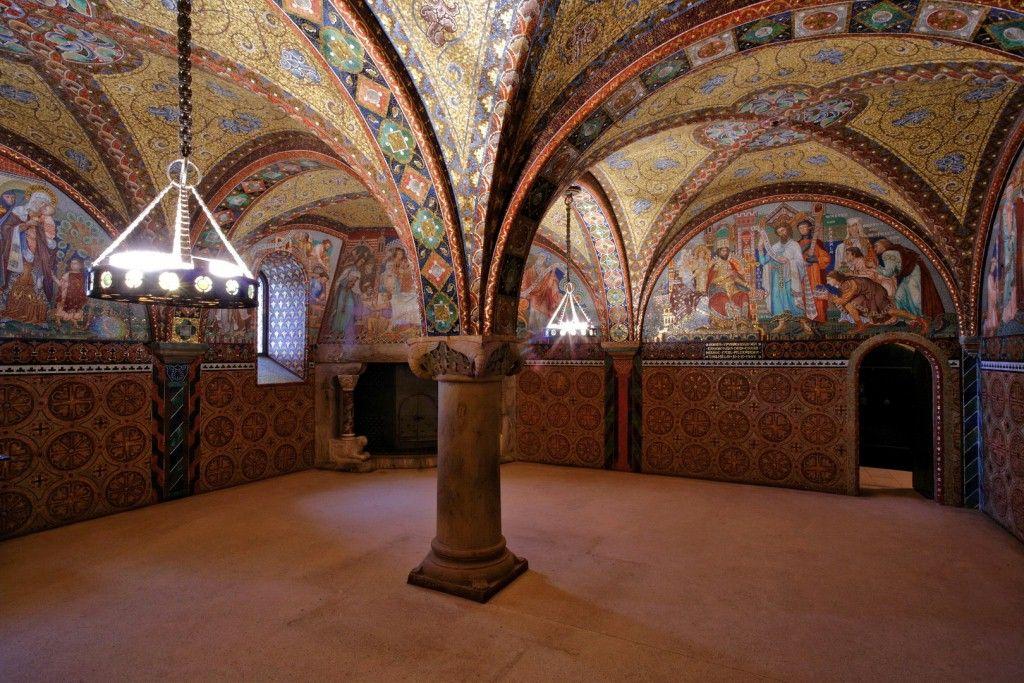 Wartburg In Eisenach Germany Eisenach Germany Eisenach Burg