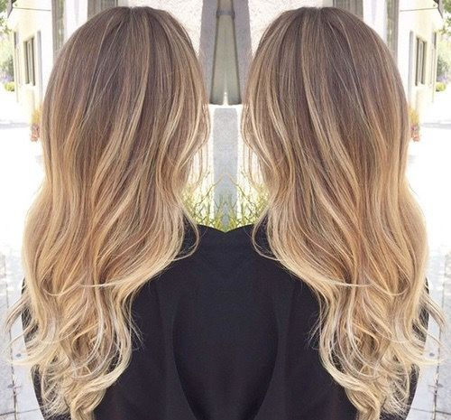 Light Brown Hair With Blonde Highlights Hair Hair Light Brown