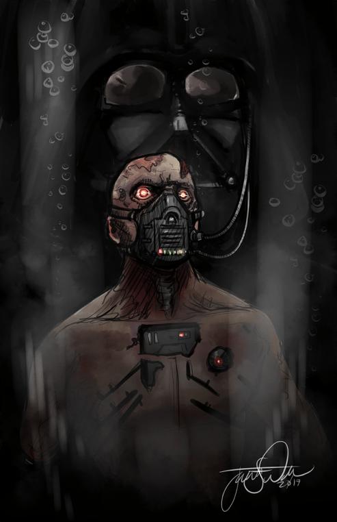 """POP No Mask Version /"""" Star Wars /""""Darth Vader"""