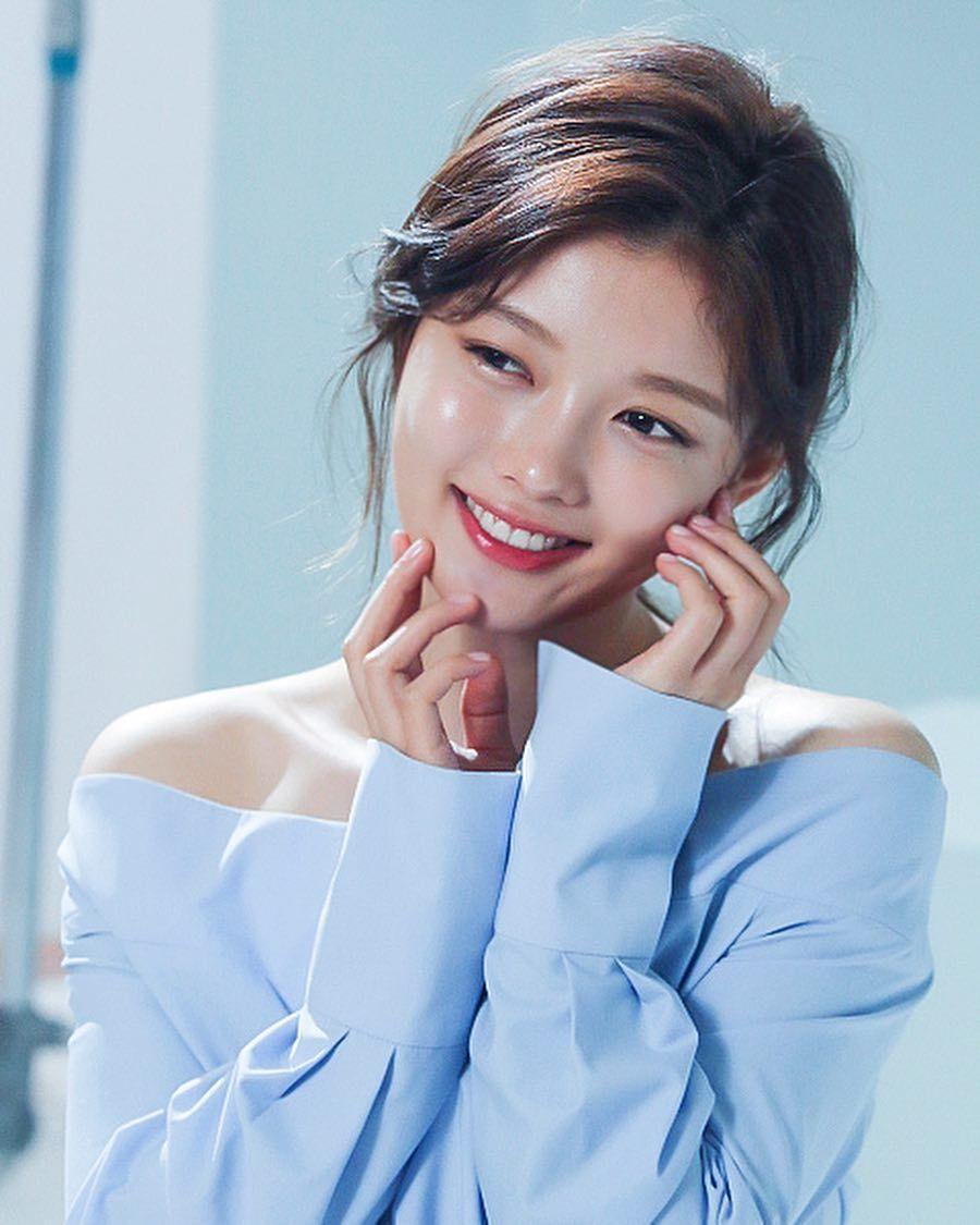 Celebrity Kim Yoo-Yeon nude photos 2019