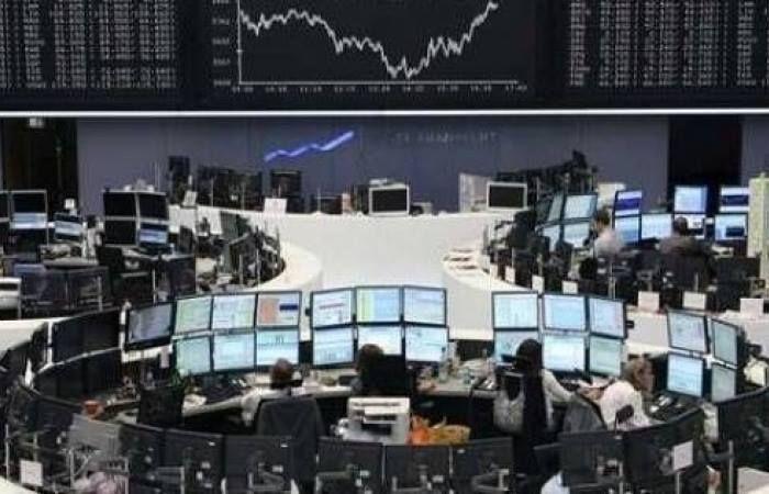 الأسهم الأوروبية تحقق مكاسب متواضعة بدعم من أديداس ارتفعت الأسهم الأوروبية في التعاملات المبكرة اليوم حيث طغت المكاسب ا Home Buying Journalist Tsa Precheck
