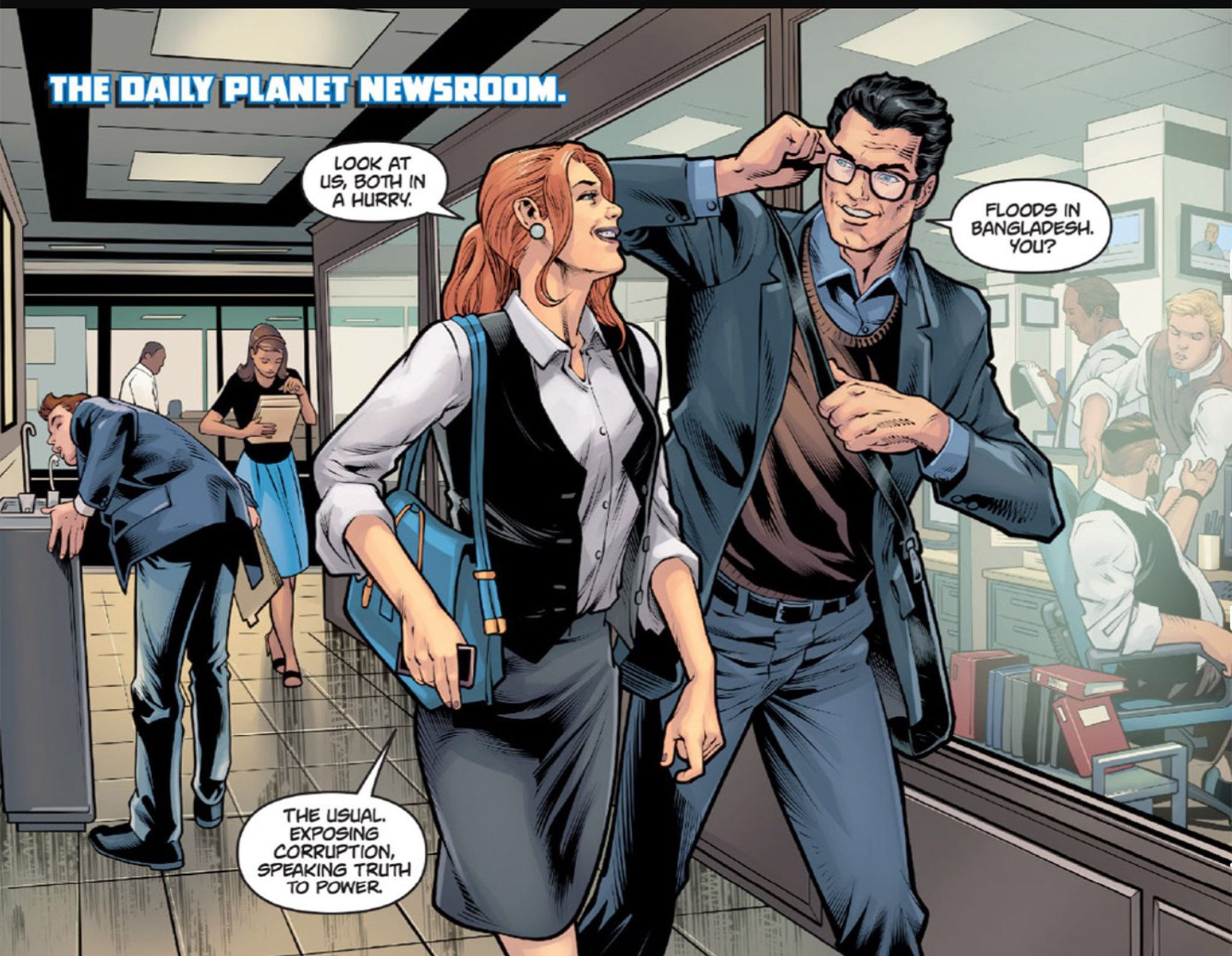 Superman X, Superman And Lois Lane, Superman Family, Marvel And Dc  Superheroes,