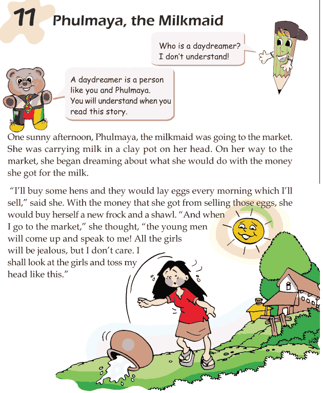 It is an image of Printable Folktales intended for first grade