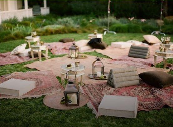 garden party m tamorphosez votre jardin pelouse ambiance deco et mon jardin ma maison. Black Bedroom Furniture Sets. Home Design Ideas