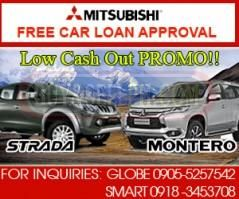 Mitsubishi Midyear Promo In Quezon City Mitsubishi Car Loans Real Estate Houses