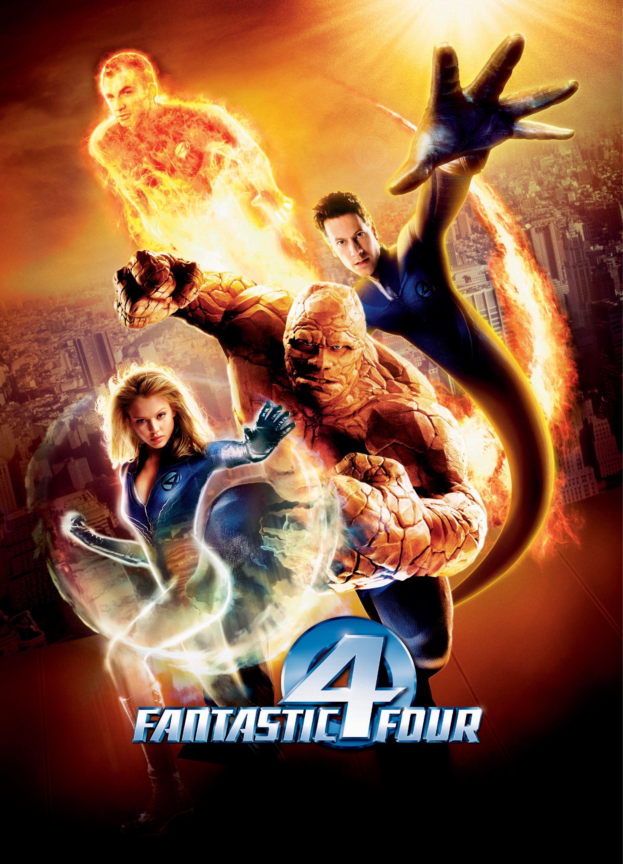 Fantastic Four Games Online