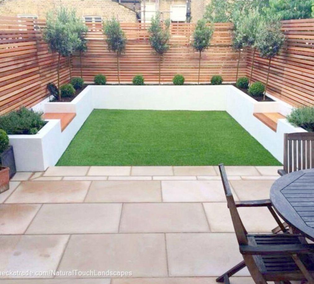 Easy Backyard Landscaping Ideas Over Landscape Ideas For A Backyard Wherever Backyard Landscape I Garden Architecture Back Garden Design Outdoor Gardens Design