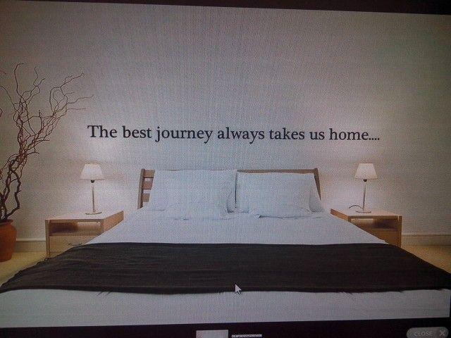 Quotes Voor Slaapkamer : Tekst slaapkamer stickyshop quotes art text