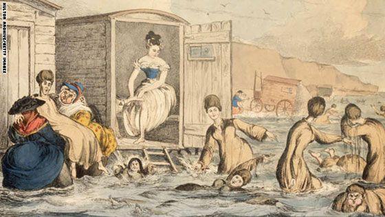 swimming dresses 1825