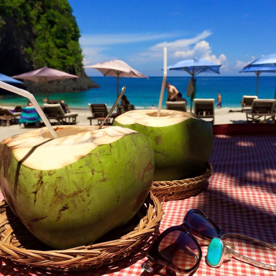 Best Honeymoon Places Bali: White Sand Beach At Jasri Near Candidasa, Bali, Indonesia