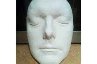 Inexpensive And Fun To Make A Paper Mache Mask Fits Well