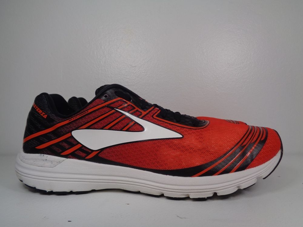 Brooks Asteria 3D Fit Print Mens shoes Running Training size 10 US Medium D   Brooks  RunningCrossTraining d02423ba170