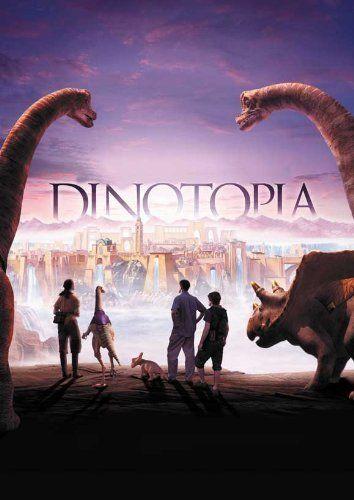filme dinotopia 1