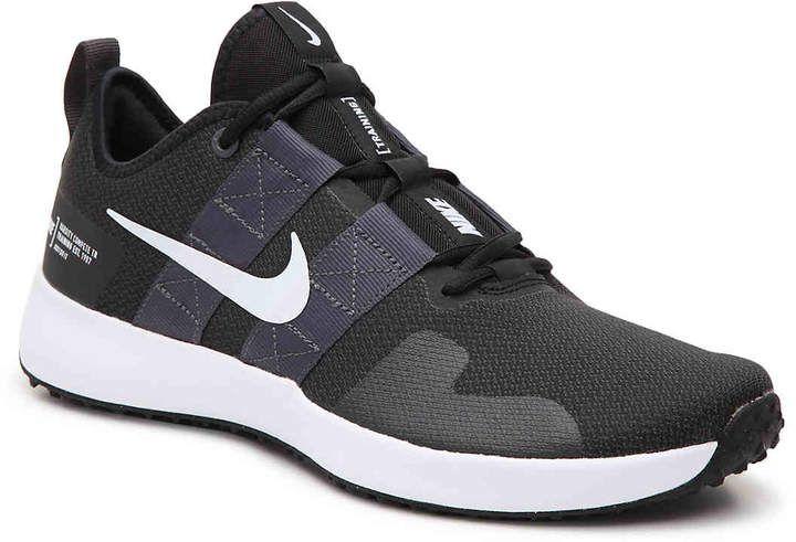 Nike Varsity Compete 4E Training Shoe Men's   Mens