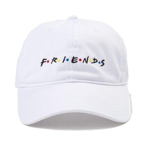 192673f123b Friends Dad Hat in 2018