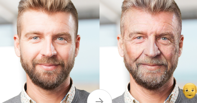 Free Download FaceApp Old Age Future Face Editor Filter