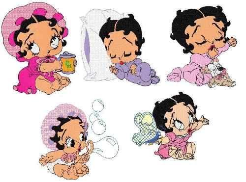baby betty boop | | ◠‿◠✿ Baby Betty Boop ◠‿◠✿ | Pinterest