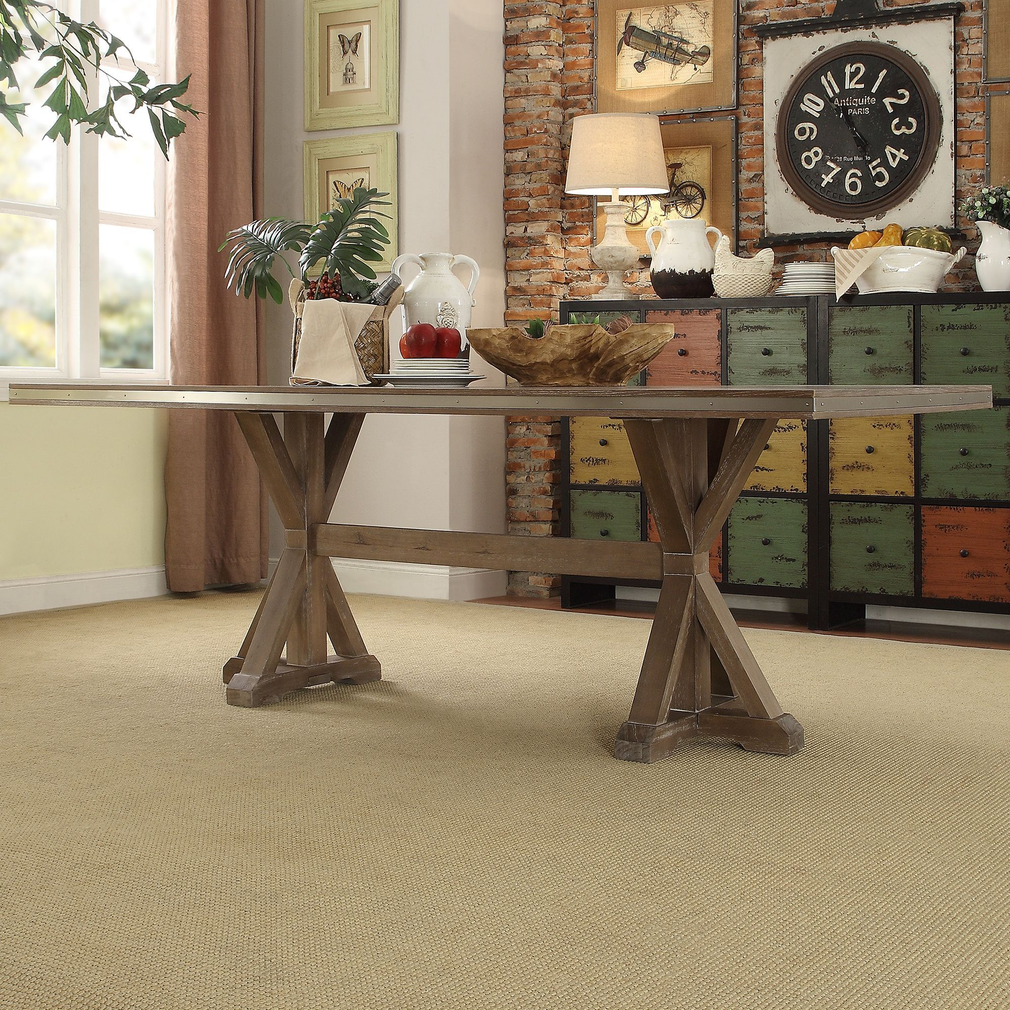 Kitchen u0026 Dining Room Tables For Less