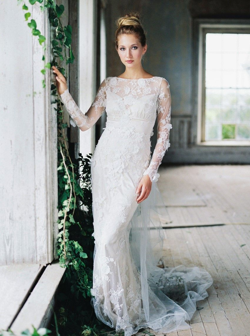 Into The Sunset – The Stunning New \'Romantique by Claire Pettibone ...