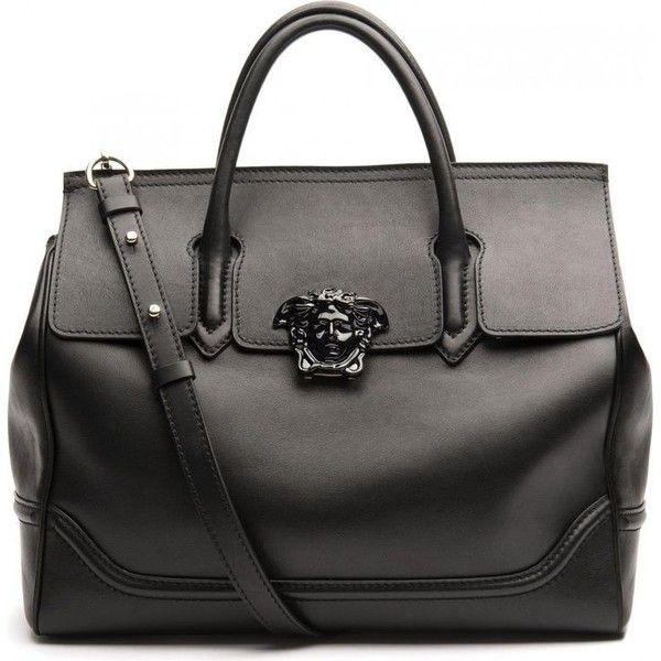 BAGS - Handbags Versace Wqus50pyq