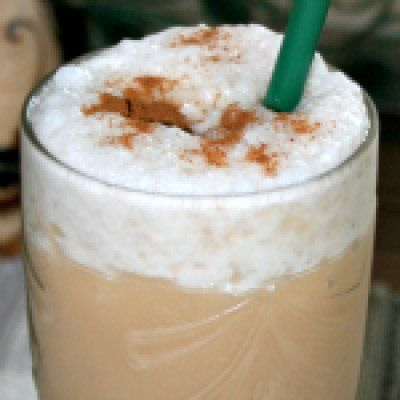how to make a chai frappe