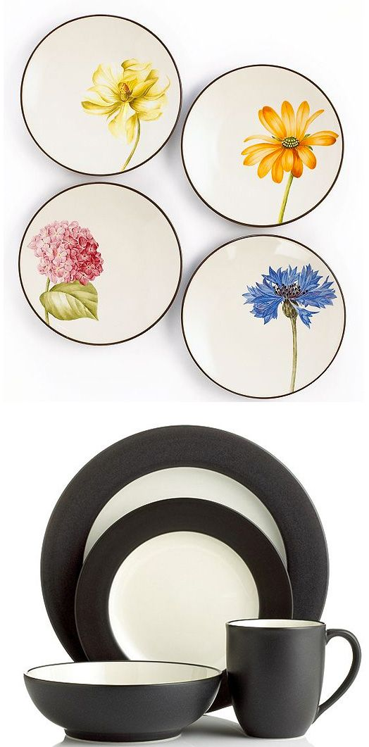 these are so cute together get Noritake Dinnerware on your registry available at Macyu0027s #registry  sc 1 st  Pinterest & these are so cute together get Noritake Dinnerware on your registry ...