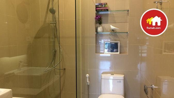 Want Bathroom Size 2×1 Meters So Luxury Peek Design …