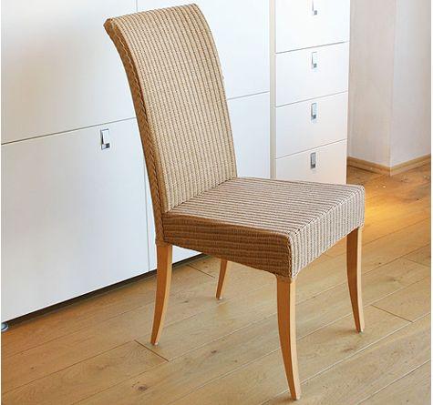 looms rattan m bel pforzheim lloyd loom st hle 112 13 st hle rattan und loom. Black Bedroom Furniture Sets. Home Design Ideas