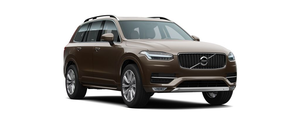 Build Price Volvo Hyundai Cars Volvo Xc90