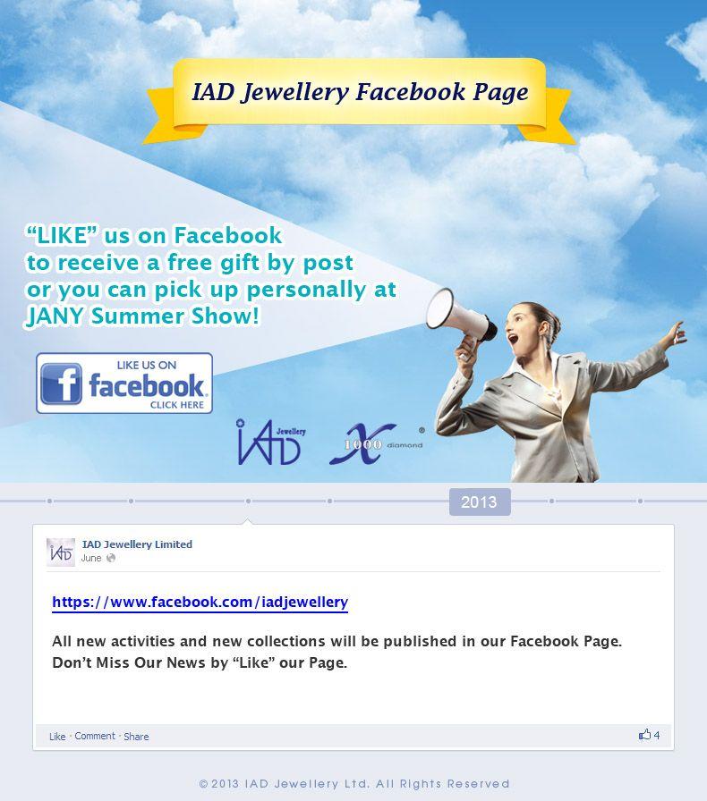 Facebook edm edm
