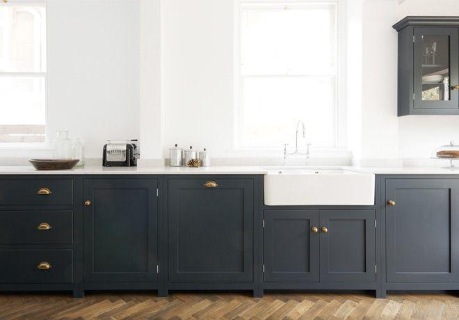 deVOL Kitchens - Shaker Kitchens, Classic Bespoke Kitchens ...