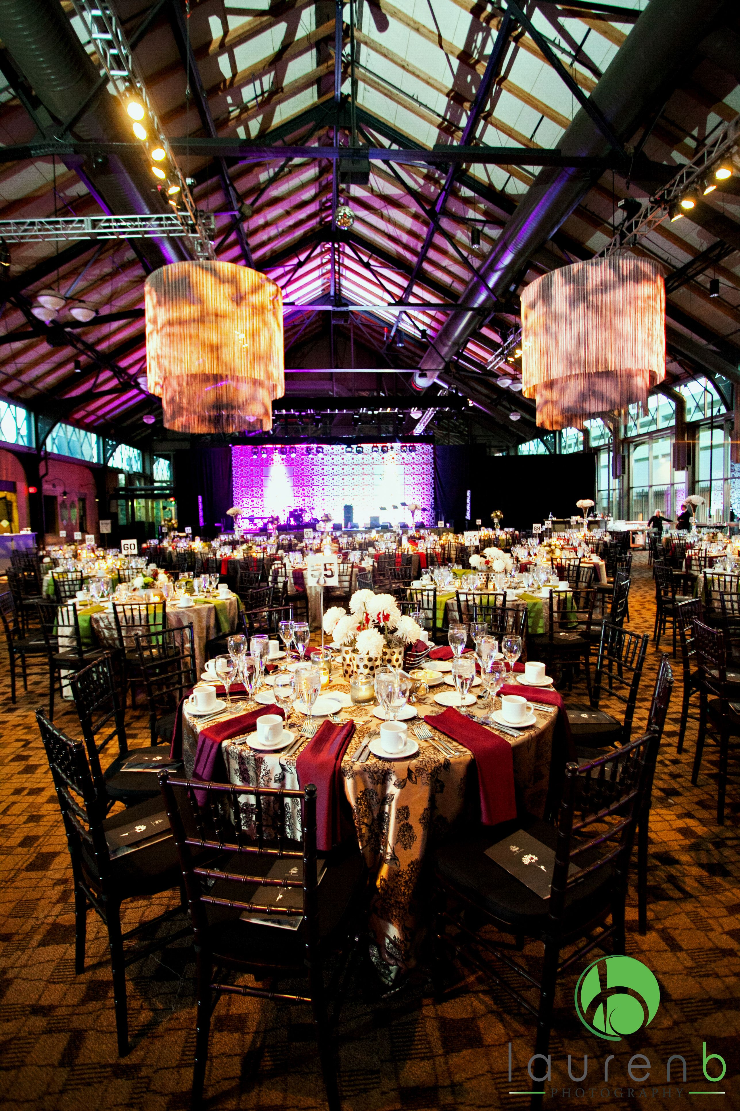 Lauren B Photography In The Pavilion The Renaissance Mpls Hotel The Depot Minneapolis Hotels Hotel Event Space