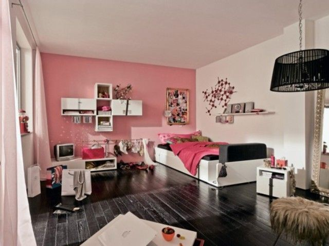 Pin by Mauky Lauky on Room stuff | Pinterest | Modern girls bedrooms ...